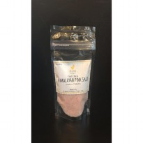 [POP UP AIA] Numi Himalayan Pink Salt - 100gr