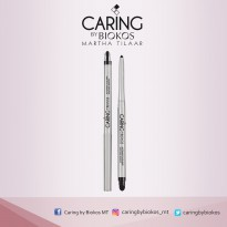 Caring by Biokos Automatic Eyeliner Black