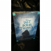 Novel The last four things - Paul Hoffman The left hand of god