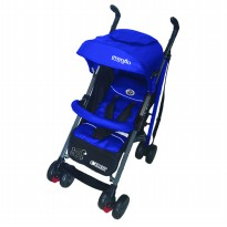 Evenflo Baby - Baby Stroller Sports Series 603 - Blue
