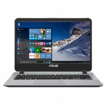 ASUS Notebook A407MA-BV001T - Star Grey [90NB0HR1-M00510]
