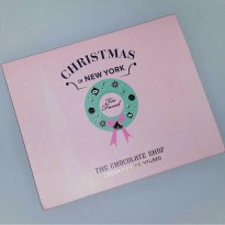 Too Faced Christmas in New York Pallette