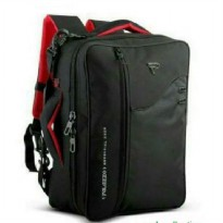 Tas Ransel Laptop Palazzo 3 In 1 Multi Fungsi Original