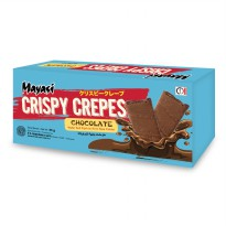 Mayasi Crepes Chocolate 90 Gr