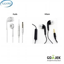 PROMO EARPHONE SAMSUNG ORIGINAL WITH MIC