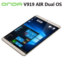 [globalbuy] Onda V919 3G Air Dual OS win10 Tablet PC 9.7inch 2GB/64GB 3G Phone Call Free S/1531754