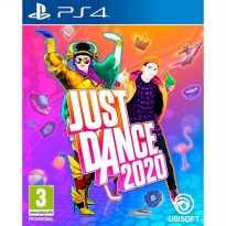 Just Dance 2020 Game PS4 (R3)