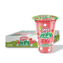 Okky Jelly Drink Big Jambu 220 ml - Karton
