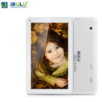 [globalbuy] iRULU eXpro X1Plus 10.1 Tablet PC Computer Quad Core Android 5.1 Dual Camera /4312290