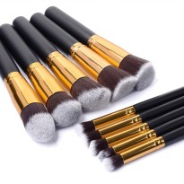 PROMO 10 in 1 make up brush