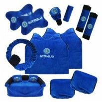 Bantal Mobil Exclusive 8 in 1 Club Inter Milan