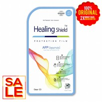 Healing Shield Screen Protector for Samsung Gear S3 - Clear