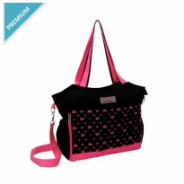 Tas Bayi Mbt7104 Posh Mom Double Side