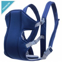 (Beli 1 Gratis 1) 2 Pcs - Multifunctional Baby Sling Backpack / Tas