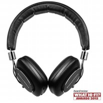 Bowers&Wilkins P5 Headphone Wireless - Hitam