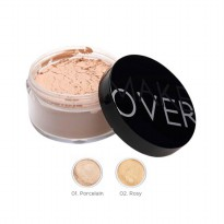 Make Over Silky Smooth Translucent Rosy / MKP02674