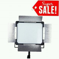 DISON K-1080 Single Color White LED Video and Photo Studio Light