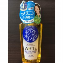 [KOSE SOFTYMO] Kose Softymo White Cleansing Oil 230ml