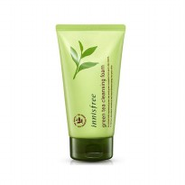 Innisfree greentea cleansing foam 150Ml
