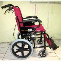 Kursi Roda Travel 871LB