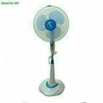 Kipas Angin Stand Fan GMC 307 Diameter 16'