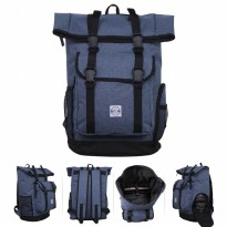 Everyday Ransel! The X Woof - TpackM 1.0