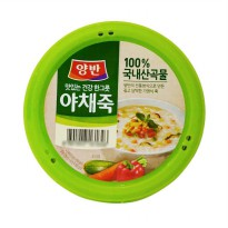 Dongwon Yangban Rice Porridge with Vegetable