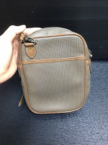(2nd) Tas / Clutch Charles Jourdan Original 100% (Potra