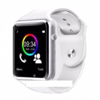 U10 / A1 Smart Watch Jam Tangan iWatch Full Colour