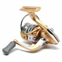 Fanshun Gulungan Pancing FB4000 Metal Fishing Spinning Reel 10 Ball