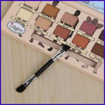 NUDE THE BALM EYESHADOW PALETTE