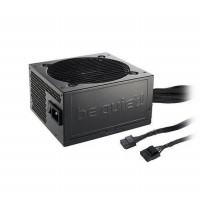 be quiet PURE POWER 10 500W 80plus Silver Certified
