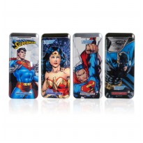 Probox MyPower Edisi Justice League DC Comic PowerBank 5200 mAh Sanyo Cell