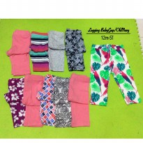 Legging Baby Gap/Old Navy (Buka Kaki)