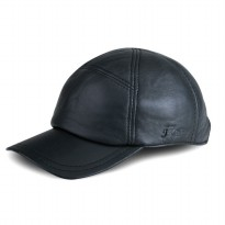 Topi Pria JK Collection TOP 002 HITAM