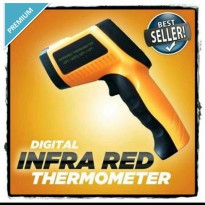 Infrared Termometer