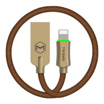 Mcdodo 3900 Auto Disconnect Kabel Data USB Lightning 1.2M