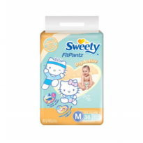 Pampers sweety fitpants M38