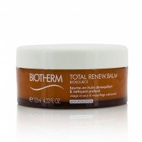 Biotherm Biosource Total Renew Balm Balm-To-Oil Deep Cleanser - For Face & Eyes & Waterproof Make-Up  125ml/4.22oz