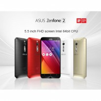 Asus Zenfone ZE551ML - 4Gb/16Gb