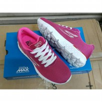 SEPATU SKECHERS GO RUN FOR WOMAN (IMPORT) SIZE : 36 S/D 39