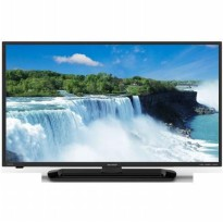 SHARP Full HD TV with LED Backlight LC-40LE265M
