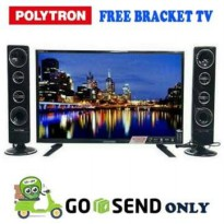 Diskon TV LED 24 Inch 24