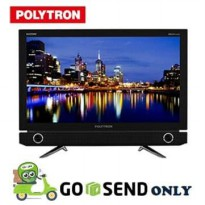 Limited TV LED 24 Inch 24