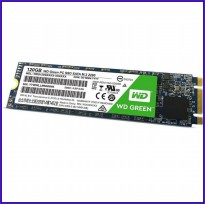 SSD WD Green 120GB SATA M.2