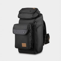 (Termurah) Tas Bodypack PRODIGERS SERIES 3+ Detachable Backpack 2835