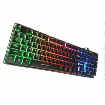 Rexus K9 Gaming Keyboard