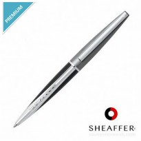 Pen Sheaffer Taranis 9441 Icy Gunmetal Ballpoint