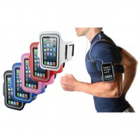 Universal Sports Gym Armband | Arm Case Running Exercise | Universal Arm Band for Gadget Pocket