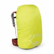 (Termurah) RAINCOVER OSPREY (L) - HI-VISIBILITY RAINCOVER ELECTRIC LIME